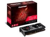 PowerColor Red Dragon Radeon RX 5600XT AXRX 5600XT 6GBD6-3DHR/OC [PCIExp 6GB]