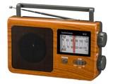 AudioComm RAD-T780Z-WK [木目調] 製品画像