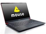 mouse X4-B Ryzen 5/8GBメモリ/256GB SSD/14型フルHD液晶搭載モデル 製品画像