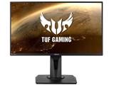 TUF Gaming VG259Q [24.5インチ ブラック]