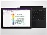 Surface Pro 7 タイプカバー同梱 QWU-00006 製品画像