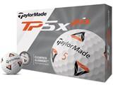 テーラーメイド TP5x Pix ボール