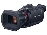 HC-X1500 製品画像