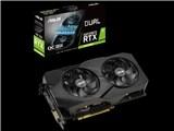 DUAL-RTX2060S-O8G-EVO-V2 [PCIExp 8GB] 製品画像