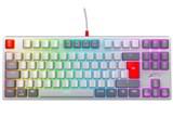 K4 TKL RGB RETRO 赤軸 [レトロ]