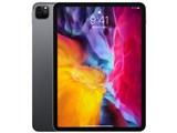iPad Pro 11インチ 第2世代 Wi-Fi 256GB 2020年春モデル MXDC2J/A [スペースグレイ] 製品画像
