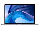 MacBook Air Retinaディスプレイ 1100/13.3 MVH22J/A [スペースグレイ] 製品画像