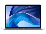 MacBook Air Retinaディスプレイ 1100/13.3 MWTJ2J/A [スペースグレイ] 製品画像