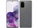 Galaxy S20+ 5G SCG02 au [コスミック グレー] 製品画像