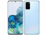 Galaxy S20+ 5G SCG02 au [クラウド ブルー] 製品画像