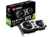 GeForce RTX 2080 Ti VENTUS GP OC [PCIExp 11GB]