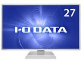 LCD-CF271EDW [27インチ ホワイト]