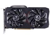 GeForce GTX 1660 6G-V [PCIExp 6GB] 製品画像