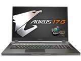 AORUS 17G KB-8JP2130MH