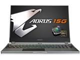 AORUS 15G KB-8JP2130MH