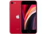iPhone SE (第2世代) (PRODUCT)RED 64GB SoftBank [レッド] 製品画像