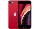 iPhone SE (第2世代) (PRODUCT)RED 128GB au [レッド]