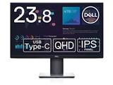 P2421DC [23.8インチ] 製品画像