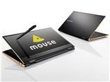 mouse U4-i5 Core i5 8265U/16GBメモリ/512GB NVMe SSD/14型フルHD液晶搭載/マルチタッチ対応 360度回転モデル(スタイラスペン付) 製品画像