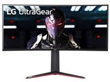 UltraGear 34GN850-B [34インチ] 製品画像