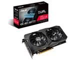 DUAL-RX5500XT-O4G-EVO [PCIExp 4GB]