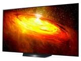 OLED55BXPJA [55インチ] 製品画像