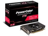 PowerColor RX 5600XT ITX 6GB GDDR6 AXRX 5600XT ITX 6GBD6-2DH [PCIExp 6GB]