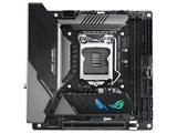 ROG STRIX Z490-I GAMING 製品画像