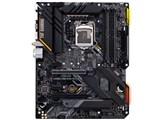 TUF GAMING Z490-PLUS (WI-FI) 製品画像
