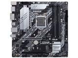 PRIME Z490M-PLUS 製品画像