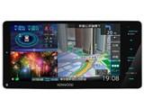 彩速ナビ MDV-M807HDW 製品画像