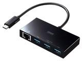 USB-3TCH19RBK [ブラック]