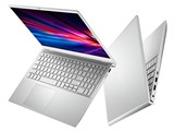 Inspiron 15 7000 プラチナ Core i7 10750H・16GBメモリ・1TB SSD・GTX 1650Ti搭載モデル 製品画像