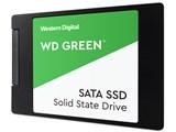 WD Green WDS200T2G0A 製品画像