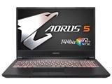 AORUS 5 KB-7JP1130SH