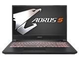 AORUS 5 MB-7JP1130SH