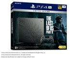 プレイステーション4 Pro The Last of Us Part II Limited Edition CUHJ-10034 [1TB] 製品画像