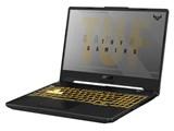 TUF Gaming A15 FA506II Ryzen 7 4800H・16GBメモリ・512GB SSD・GTX1650Ti・15.6型FHD液晶搭載モデル FA506II-R7G1650T