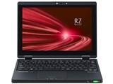 Let's note RZ8 CF-RZ8HFMQR SIMフリー 製品画像