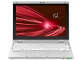 Let's note RZ8 CF-RZ8HDEQR 製品画像