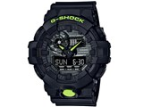 G-SHOCK Black and Yellow Series GA-700DC-1AJF 製品画像