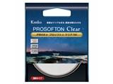 PRO1D プロソフトン クリア(W) 67mm 製品画像