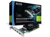 ELSA GeForce GT 730 2GB QD DDR5 GD730-2GERQDD5 [PCIExp 2GB]