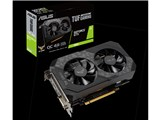 TUF-GTX1650-O4GD6-GAMING [PCIExp 4GB]