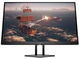 OMEN by HP 27i QHD ゲーミングディスプレイ 価格.com限定モデル [27インチ 黒] 製品画像