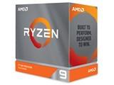 Ryzen 9 3900XT BOX 製品画像