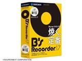 B's Recorder 17