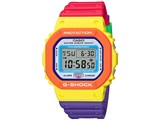 G-SHOCK Psychedelic Multi Colors DW-5610DN-9JF 製品画像