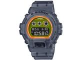 G-SHOCK Color Skeleton Series DW-6900LS-1JF 製品画像