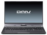 DAIV 5N Core i7 10875H/GeForce RTX2060/16GBメモリ/512GB NVMe SSD/15.6型フルHD搭載モデル